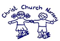 Christchurch Nursery Logo